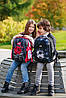Шкільний рюкзак набір DeLune (рюкзак+смєнка+брелок) 7-149, фото 3