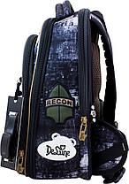 Школьный рюкзак DeLune (рюкзак+сменка+пенал+брелок) 9-128, фото 3