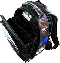 Шкільний рюкзак DeLune (рюкзак+смєнка+пенал+брелок) 9-130, фото 3