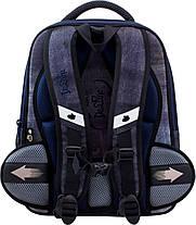Шкільний рюкзак для хлопчика DeLune (рюкзак+смєнка+брелок) 7-151, фото 2