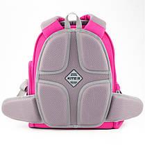 Рюкзак ортопедический Kite K19-720S-1 розовый, фото 3