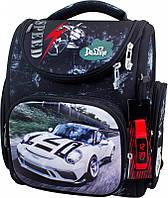 Ранец школьный для мальчиков DeLune 3-175 Рюкзк+сменка+брелок