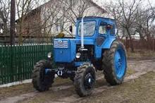 Стекло тракторное Т-40 кабины