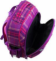 Ранец школьный ортопедический для девочек Winner One 7001 Виннер рюкзаки, фото 2