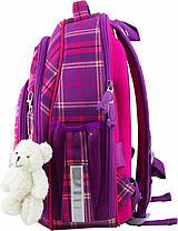 Ранец школьный ортопедический для девочек Winner One 7001 Виннер рюкзаки, фото 3