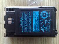 Аккумулятор KNB-63L + поясной зажим, фото 1