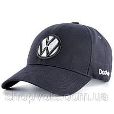 Кепка Volkswagen А212 Темно-синяя