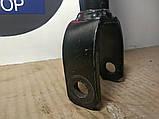 Амортизатор передний левый б.у BMW 5 (f10) 09-19 БМВ Sachs, фото 5