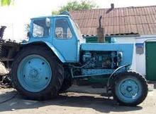 Стекло тракторное ЮМЗ малой кабины