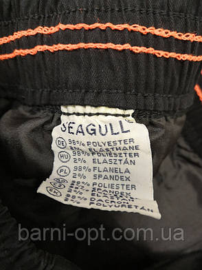 Штани для хлопчиків оптом, Seagull 116-146 рр, фото 2