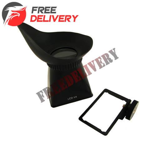 Видоискатель на ЖК-экран V4 для Sony NEX-3 NEX-5