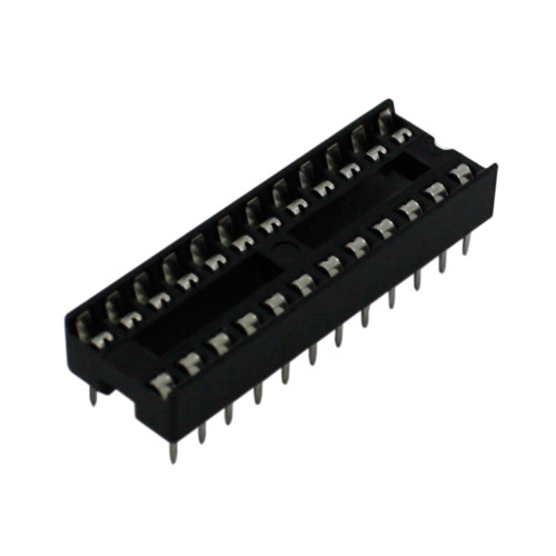 Панель SCS-24, IC DIP 24 контактів вузька