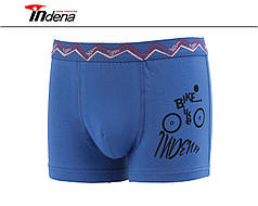 Підліткові стрейчеві шорти на хлопчика Марка «INDENA» арт.95526