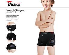 Подростковые стрейчевые шорты на мальчика Марка «INDENA» арт.95531, фото 2