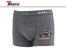 Подростковые стрейчевые шорты на мальчика Марка «INDENA» арт.95531, фото 3