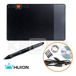 Графический планшет с пером HUION 420 4x2.23''