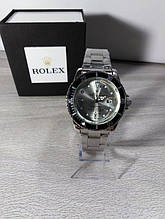 Часы Rolex Submariner (Silver)  реплика