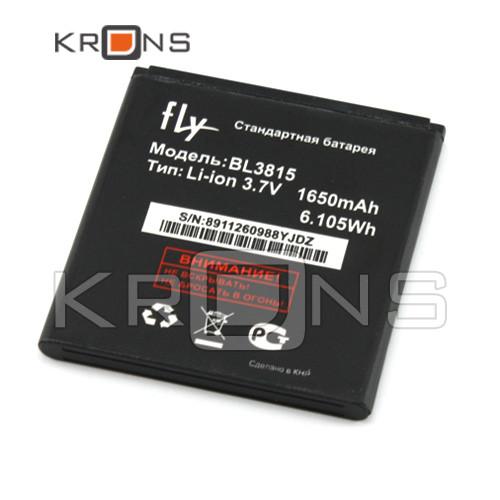 Батарея аккумулятор Fly BL3815 IQ4407 Era Nano 7 IQ453 Quad Luminor FHD