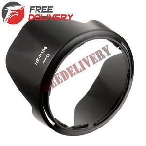 Бленда HB-N106 Nikon AF-P DX Nikkor 18-55mm f/3.5-5.6G, VR 10-100mm