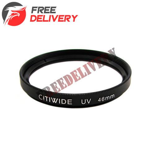 Ультрафиолетовый UV фильтр 46мм CITIWIDE
