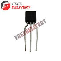 10x Биполярный NPN транзистор C945, усилитель ВЧ