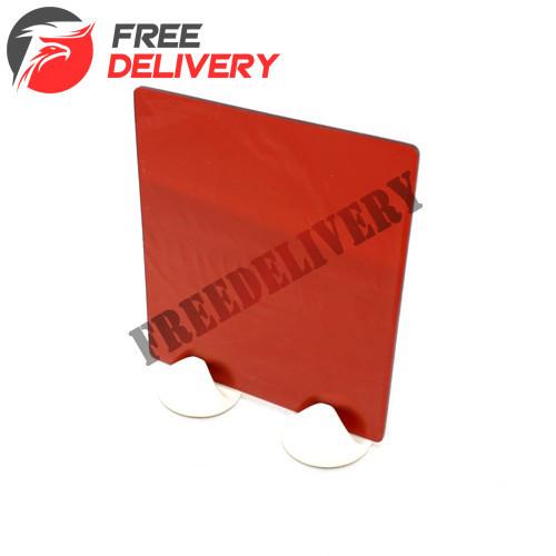 Світлофільтр Cokin P червоний, квадратний фільтр