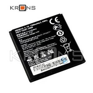Батарея аккумулятор Huawei HB5N1 Ascend G300 U8815 G330D U8825 C8812 Y220 Y320