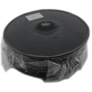 Филамент пластик PLA 1кг 1.75мм Sallen для 3D-принтера, черный
