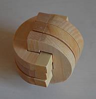 Деревянная головоломка купить
