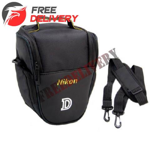 Сумка чохол Nikon D40 D50 D60 D70 D80 D3100 D5000