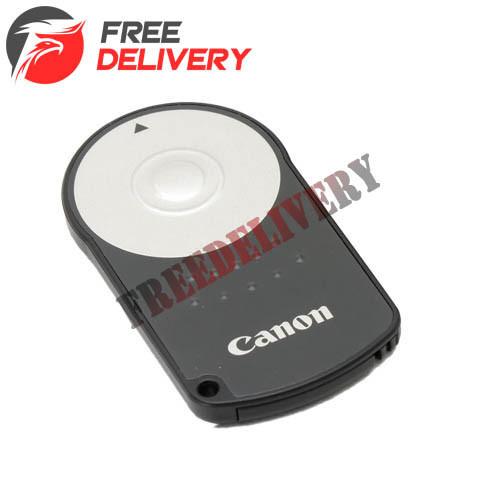 Пульт ДУ для дзеркальних камер Canon RC-6