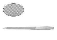 Суцільнометалева пилка з насічками Lady Victory LDV EBG-10А /23-0