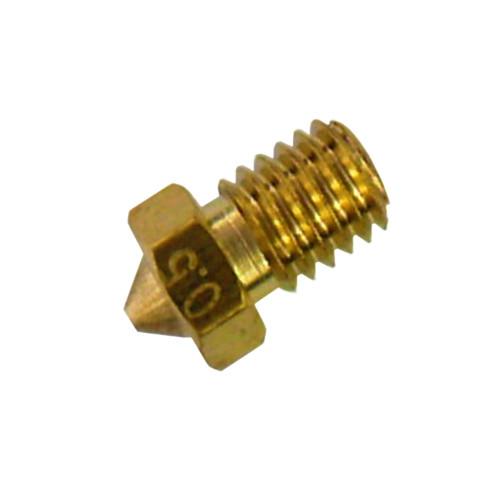 Сопло E3D 0.5 мм під 1.75 мм нитка для 3D-принтера