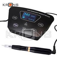 Аппарат для перманентного макияжа татуажа Biomaser P300 + машинка HP-100