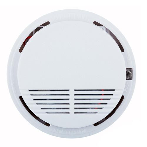Датчик дыма беспроводной 433МГц для GSM сигнализации