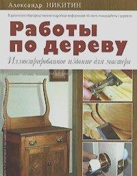 Работы по дереву, А. Никитин