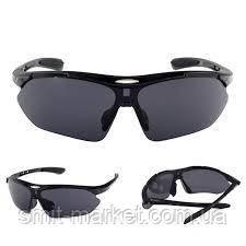 Очки для велосипедистов ROBESBON GLASS-20