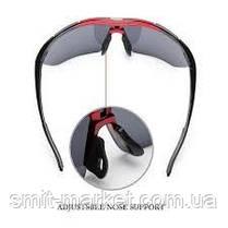 Очки для велосипедистов ROBESBON GLASS-20, фото 2