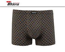 Чоловічі боксери (батал) стрейчеві INDENA Арт.95142, фото 3