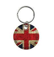 "Брелок ""Great Britain Flag"""