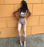 Женский спортивный костюм брюки + топ 39-562, фото 8