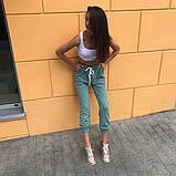 Женский спортивный костюм брюки + топ 39-562, фото 7