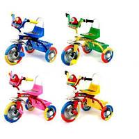 Велосипед детский трехколесный B 2-1.