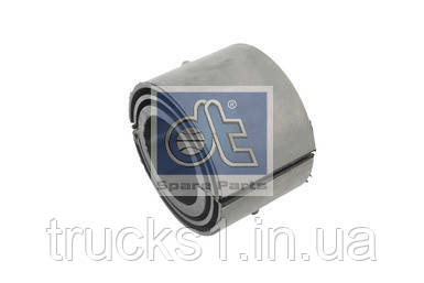 Втулка стабілізатору MAN 3.67007 (Diesel Technic)