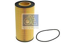 Фільтр оливи DAF 5.45087 (Diesel Technic)