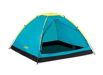 Трехместная палатка Pavillo Bestway 68085 «Cool Dome 3», 210 х 210 х 130 см