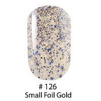 Гель-лак для ногтей Наоми 6ml Naomi Gel Polish 126