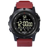 Смарт-часы UWatch Smart Watch EX17 Красный (hub_SQYv42020)