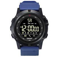 Смарт-часы UWatch Smart Watch EX17 Синий (hub_ysdo23908)