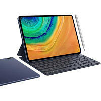 Планшет Huawei MatePad Pro 6/128 GB LTE Midnight Grey (Marx-AL09B) (53010WLQ), без чехла-клавиатуры